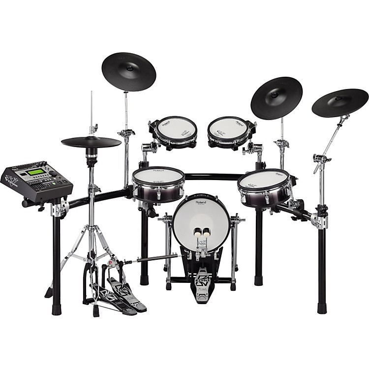 Roland V-Stage Electronic Drum Set