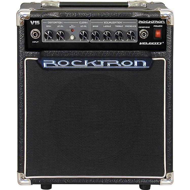 RocktronV15 Velocity 15w 1x10 Combo Amp