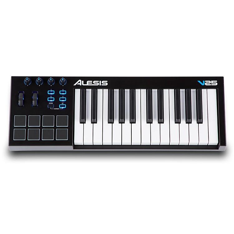 AlesisV25 25 Key Keyboard Controller