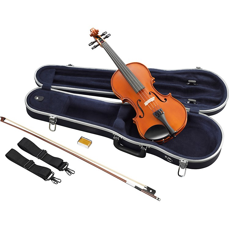 Yamaha V3 Series Student Violin Outfit 1/2 Size