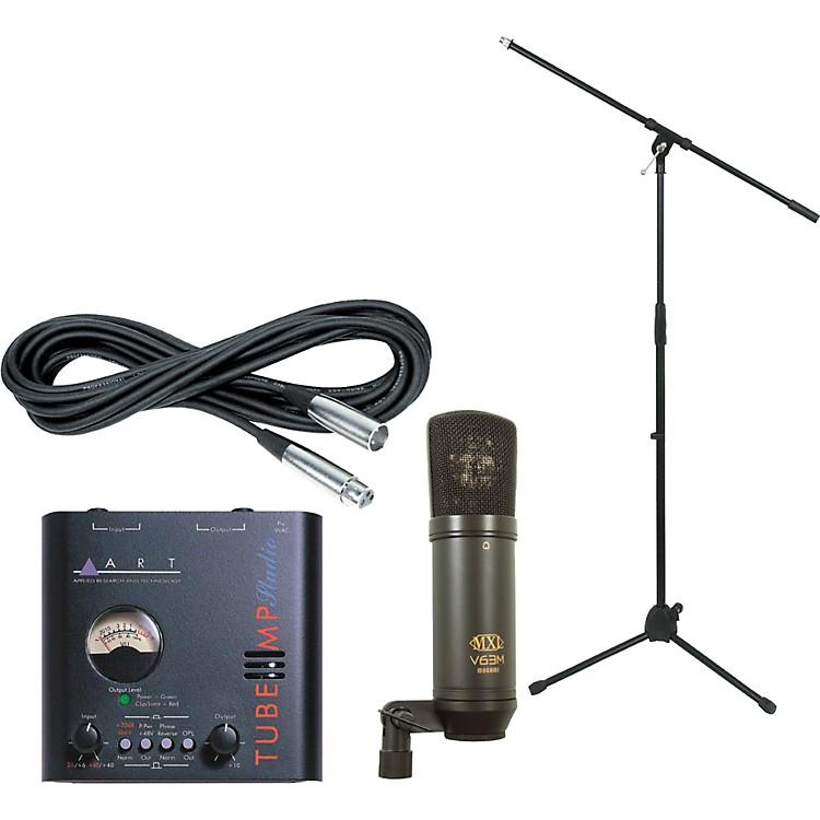 ARTV63M ART Tube MP Studio Package