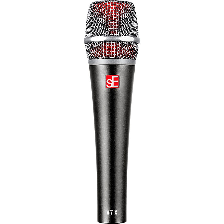 sE ElectronicsV7 X Supercardioid Dynamic Instrument Microphone