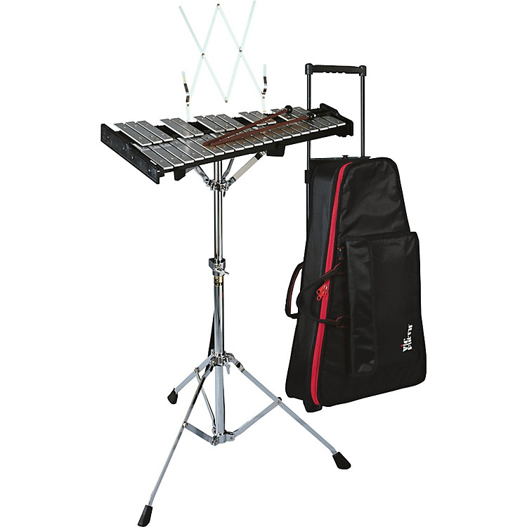 Vic FirthV8806 Percussion Bell Kit