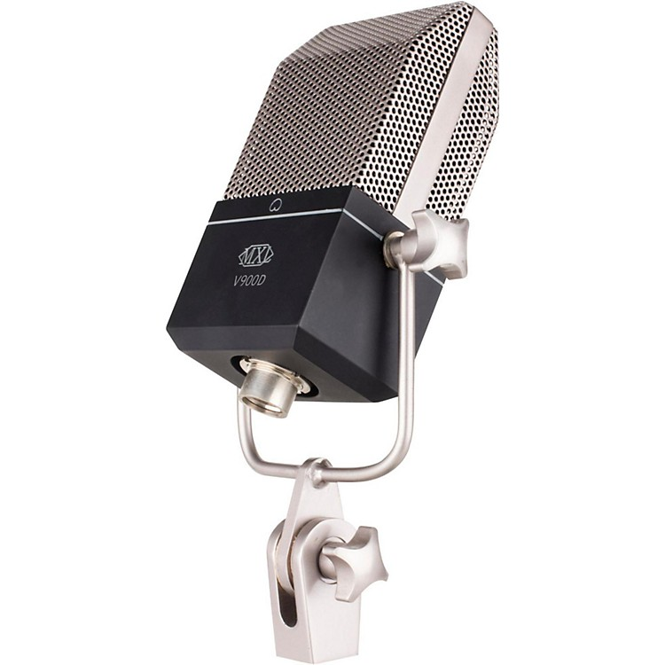MXLV900D Dynamic Microphone in a Classic Style Body