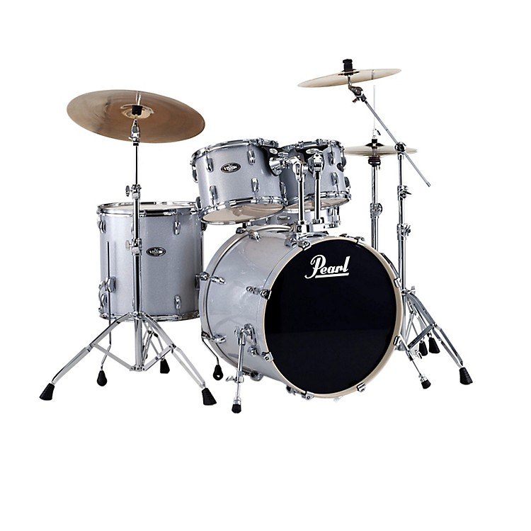 Pearl VB Vision Birch 5-Piece Shell Pack w/22