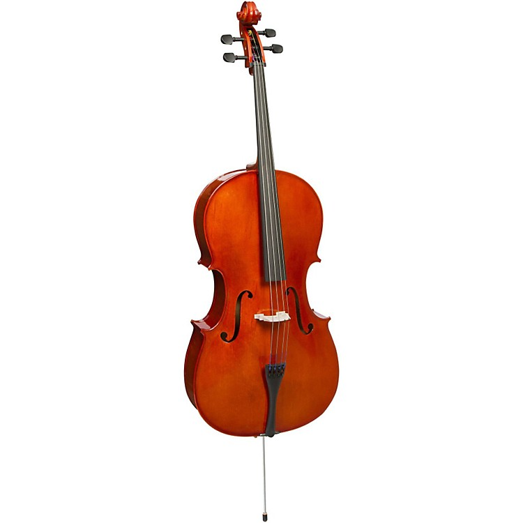 Yamaha VC3 Series Student Cello Outfit 1/2 Size
