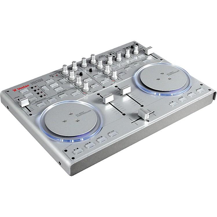 VestaxVCI-100 Tabletop DJ MIDI Controller