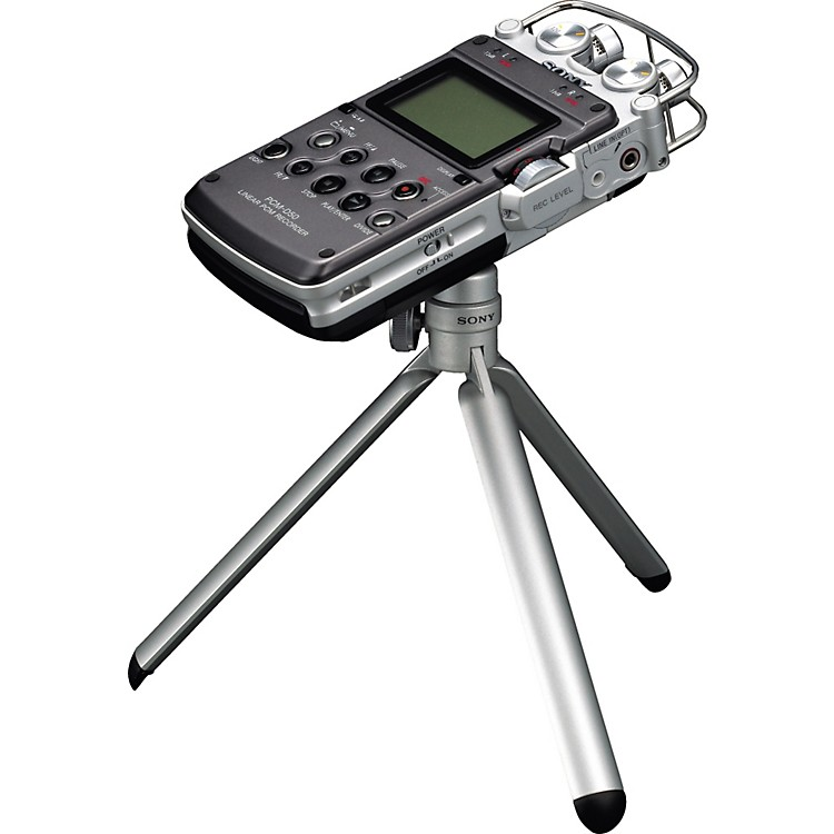 SonyVCT-PCM1 Tripod for PCM Recorders
