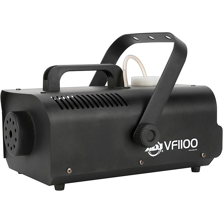 American DJ VF 1100 1000W Fog Machine Black
