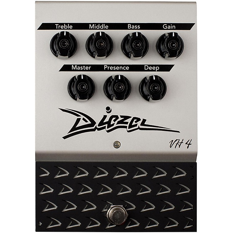 DiezelVH4 Overdrive Pedal