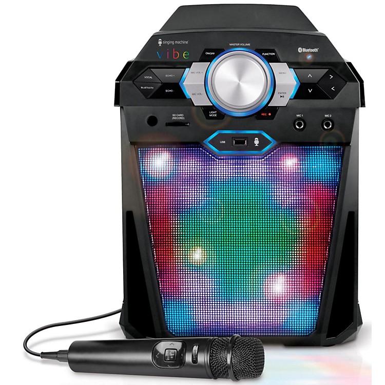 The Singing MachineVIBE Hi-Def Digital Karaoke System