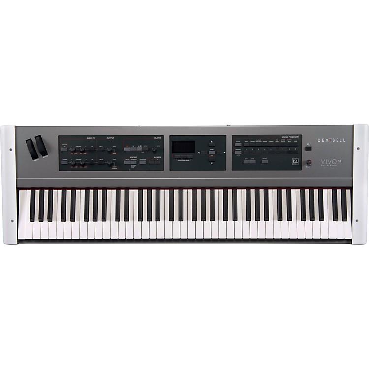DexibellVIVO S3 73-Key Digital Stage Piano