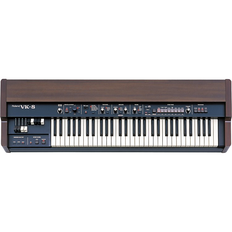 RolandVK-8 Combo Organ