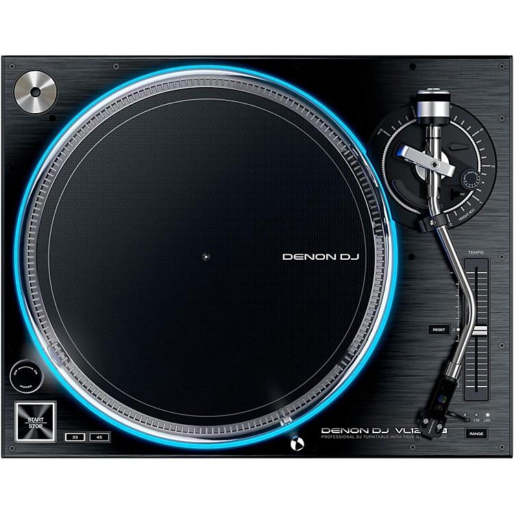 DenonVL12 Prime Professional DJ Turntable