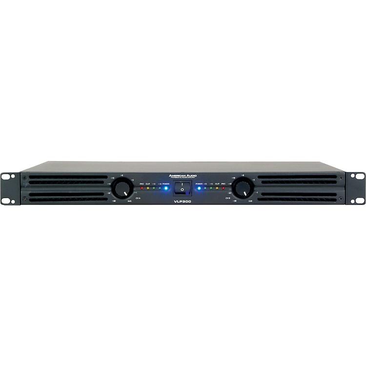 American AudioVLP300 Power Amplifier