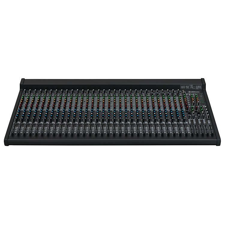 Mackie VLZ4 Series 3204VLZ4 32-Channel/4-Bus FX Mixer with USB  888365738185