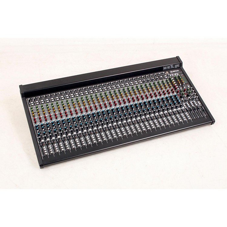 MackieVLZ4 Series 3204VLZ4 32-Channel/4-Bus FX Mixer with USB888365738185