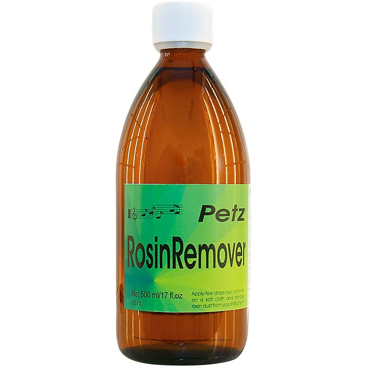 PetzVM-45 Rosin Remover