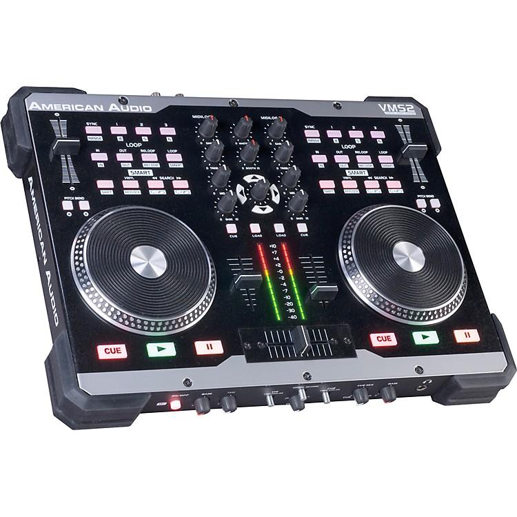 American AudioVMS2 MIDI DJ Controller
