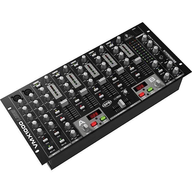 BehringerVMX1000 USB Pro Mixer