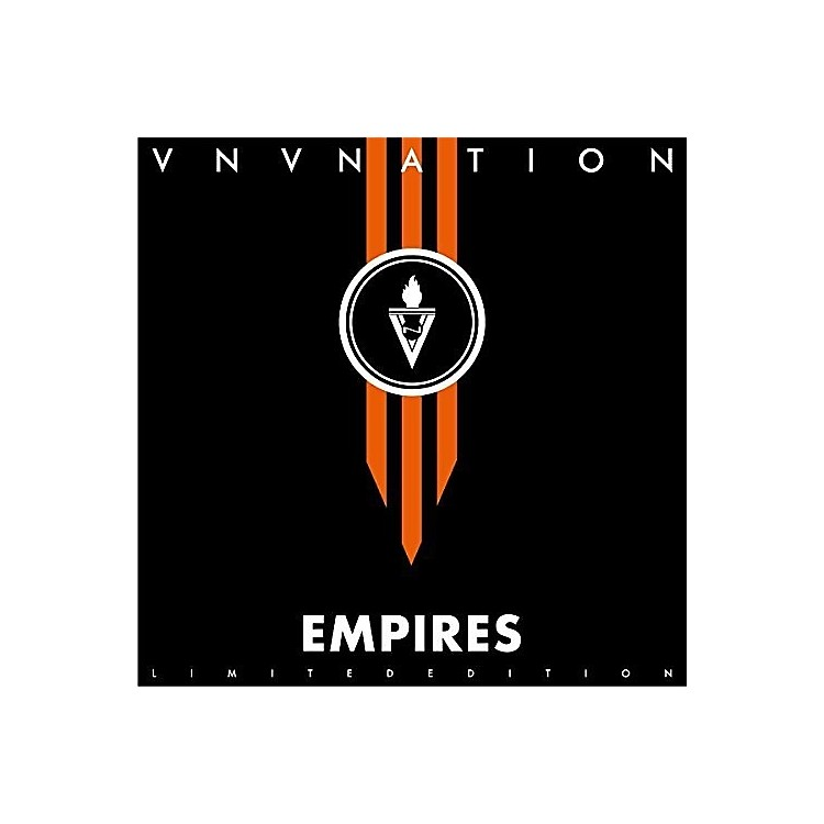 Alliance VNV Nation - Empires