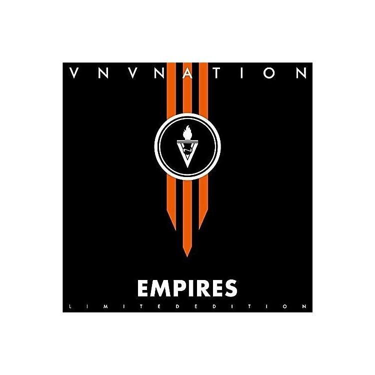 AllianceVNV Nation - Empires