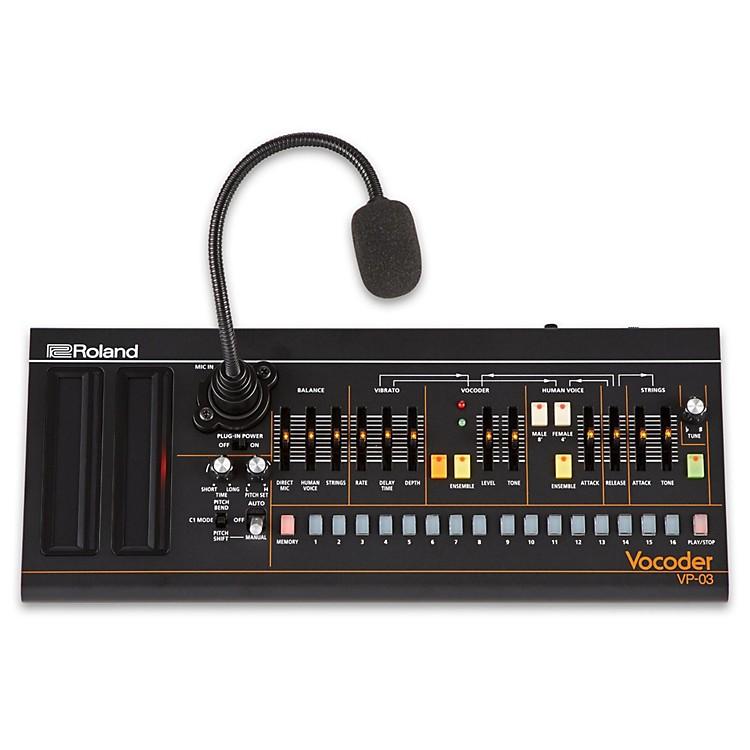 RolandVP-03 Boutique Vocoder