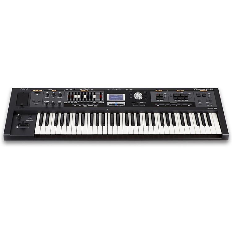 RolandVR-09 V-Combo Organ