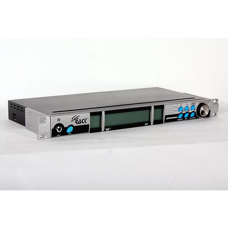 PetersonVS-R StroboRack Virtual Strobe Tuner888365901848