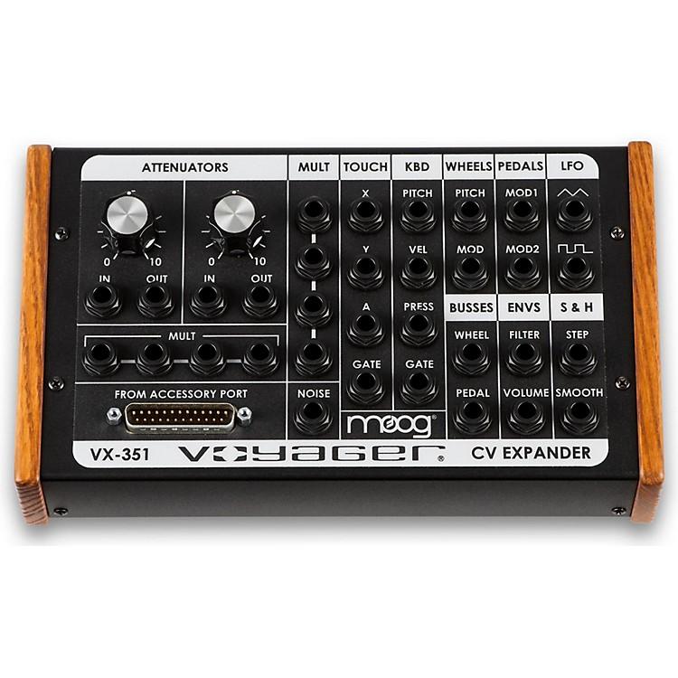 MoogVX-351 Voyager Control Voltage Expander888365897714