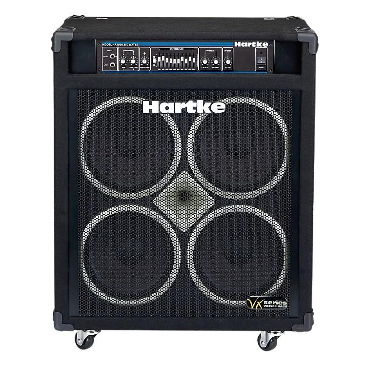 HartkeVX Series VX3500 350 Watt 4x10