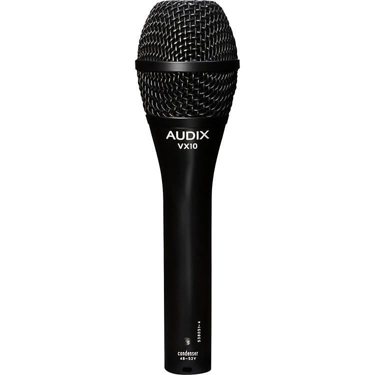 AudixVX10 Handheld Condenser Microphone