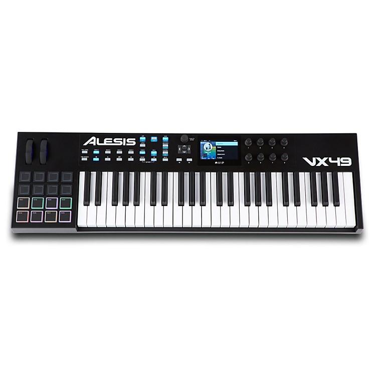 AlesisVX49 49-Key Keyboard Controller888365652078