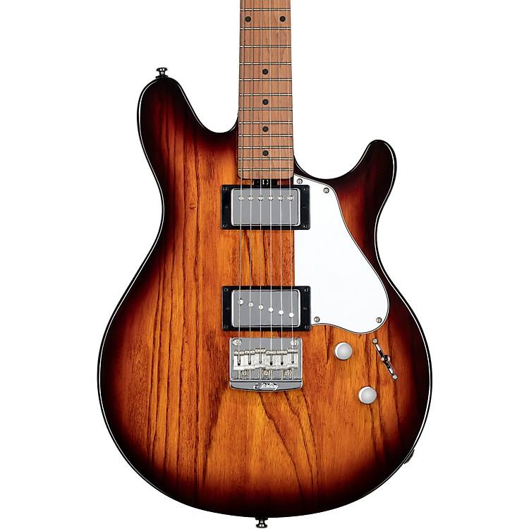 Sterling by Music ManValentine Electric GuitarVintage Sunburst