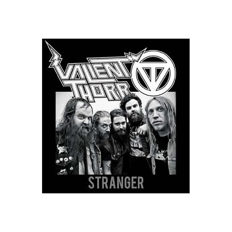 AllianceValient Thorr - Stranger