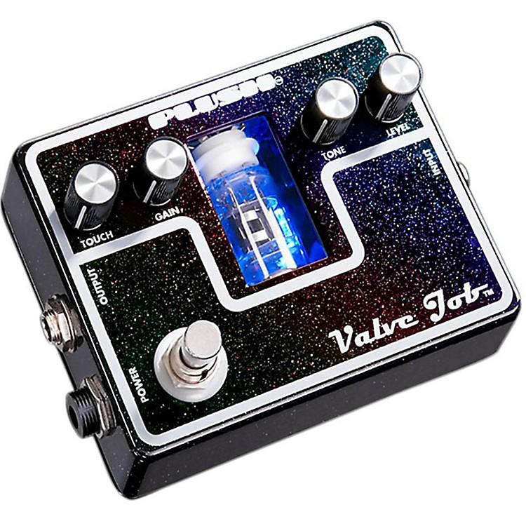 PlushValve Job Distortion Guitar Effects Pedal
