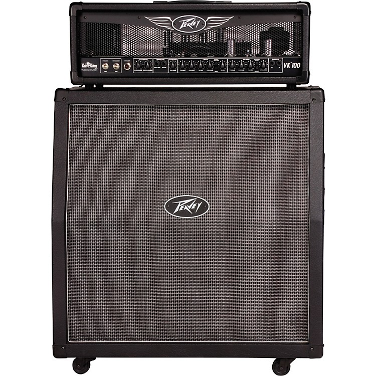 peavey valve king half stack music123. Black Bedroom Furniture Sets. Home Design Ideas