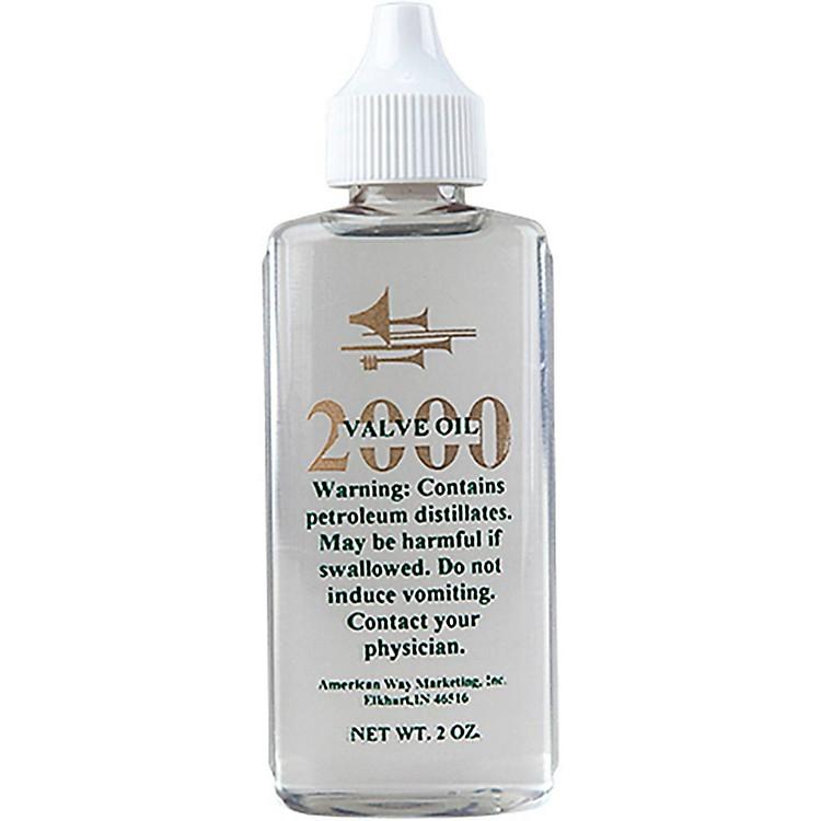 SuperslickValve Oil 20002 Ounce Bottle