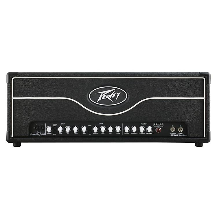 PeaveyValveKing II 100W Tube Guitar HeadBlack