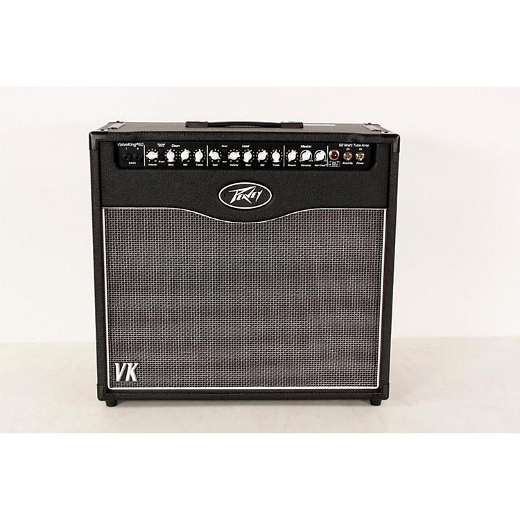 PeaveyValveKing II 50 50W 1x12 Tube Guitar Combo AmpBlack888365825762