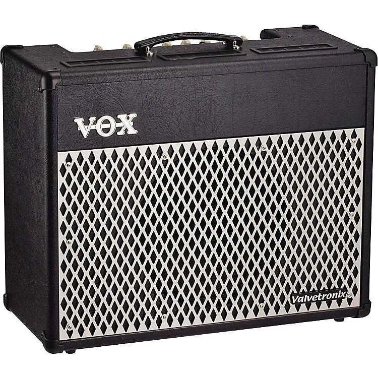VoxValvetronix VT50 50W 1x12 Guitar Combo AmpBlack
