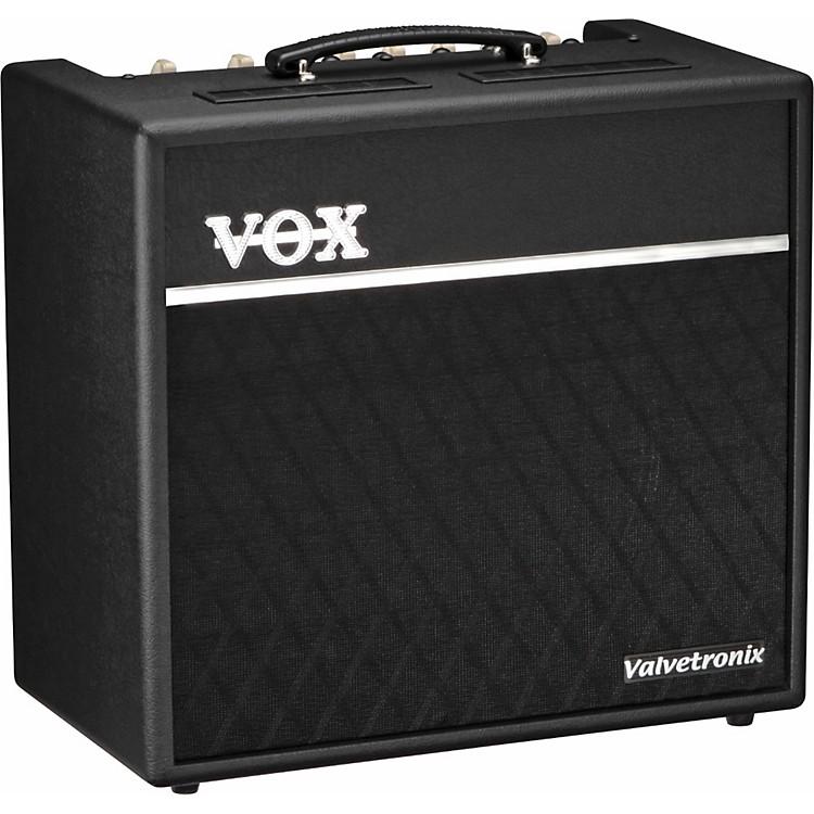 VoxValvetronix VT80+ 80W 1x12 Guitar Combo AmpBlack