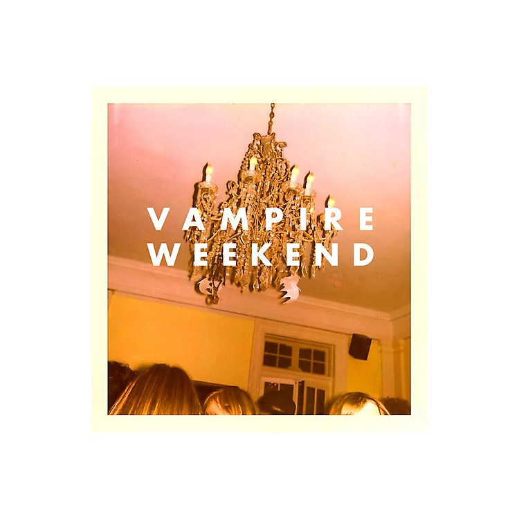 Alliance Vampire Weekend - Vampire Weekend