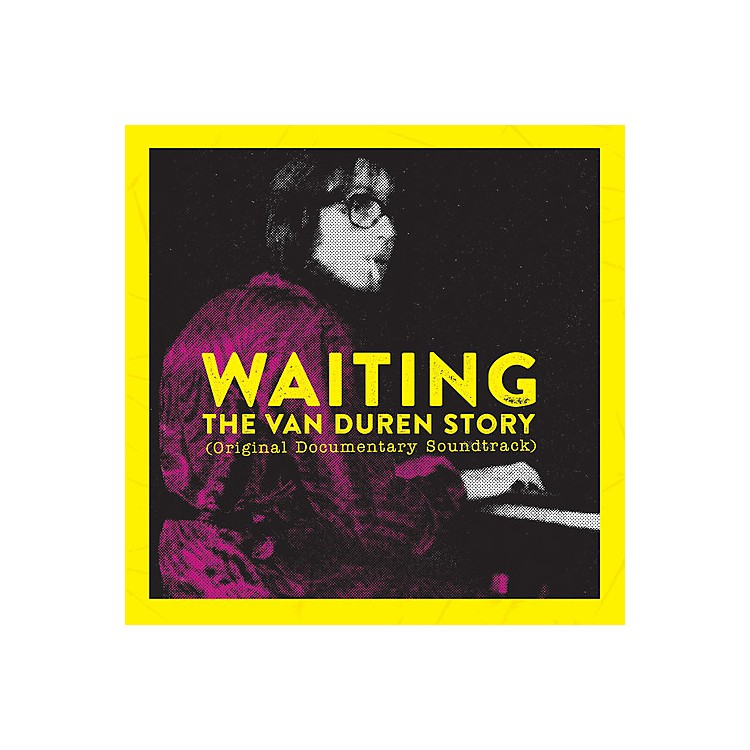 Alliance Van Duren - Waiting: The Van Duren Story (Original Documentary Soundtrack)