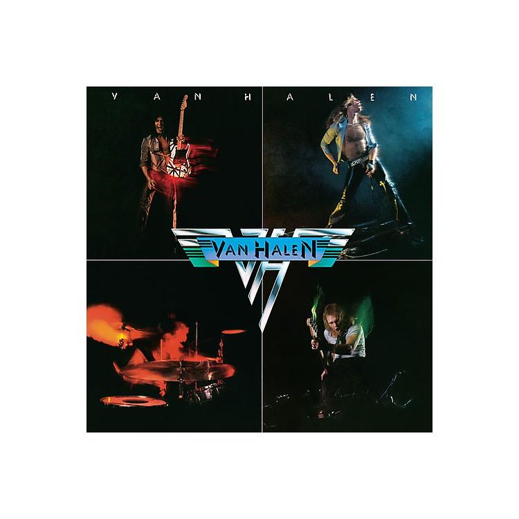 AllianceVan Halen - Van Halen (CD)