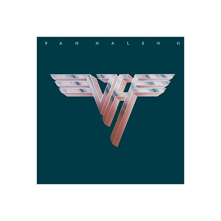 AllianceVan Halen - Van Halen II (CD)