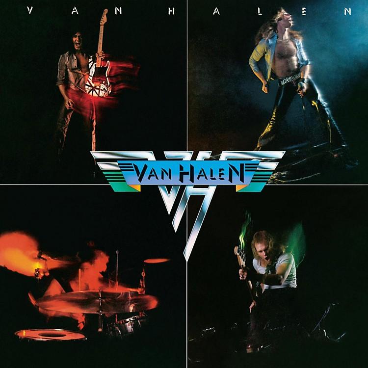 WEAVan Halen - Van Halen