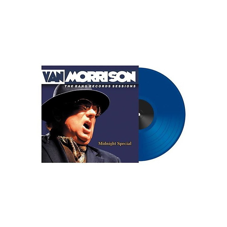 Alliance Van Morrison - Midnight Special: Bang Records Sessions
