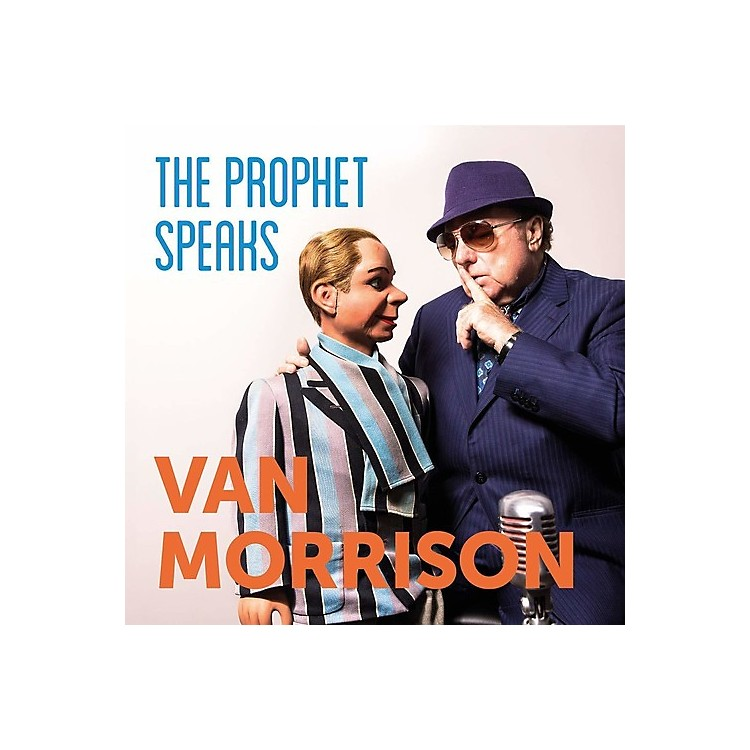 Alliance Van Morrison - The Prophet Speaks