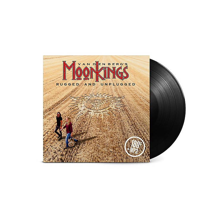 AllianceVandenberg's Moonkings - Rugged And Unplugged